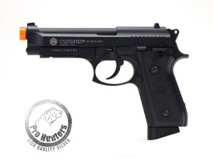 PISTOLA AIRSOFT TAURUS PT99 - FULL METAL  - CO2 CYBERGUN 210508