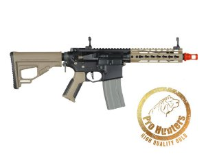 RIFLE AIRSOFT M4 ARES OCTARMS FULL METAL KM7 - Dark Earth