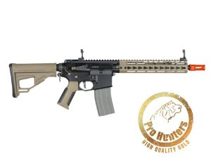 RIFLE AIRSOFT M4 ARES OCTARMS FULL METAL KM10 - Dark Earth