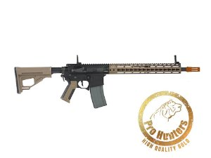 RIFLE AIRSOFT M4 ARES OCTARMS FULL METAL KM13 - Dark Earth