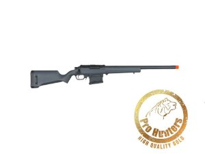 SNIPER RIFLE AIRSOFT STRIKER S1 ARES AMOEBA AS-01 - Urban Grey