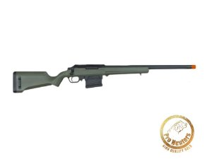 SNIPER RIFLE AIRSOFT STRIKER S1 ARES AMOEBA AS-01 - Olive Drab