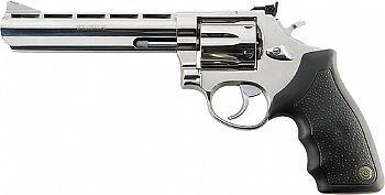 "REVÓLVER TAURUS RT 889 - 6"" - calibre .38 SPL"