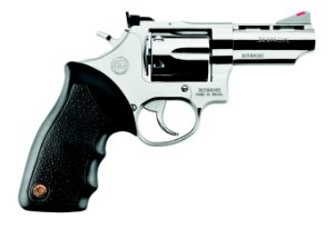 REVÓLVER TAURUS RT 88 calibre .38 SPL