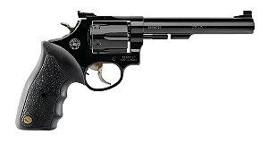 REVÓLVER TAURUS RT 96 TA calibre .22 LR