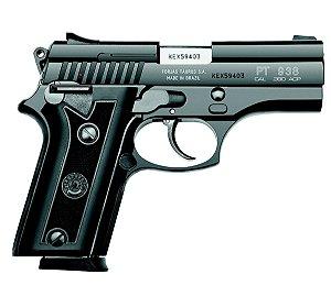 PISTOLA TAURUS PT 938 calibre .380 ACP - Oxidada