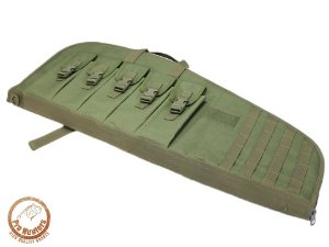 MALA PARA RIFLE - TITAN TACTICAL - OLIVE