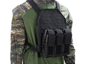 COLETE CLASSIC ARMS - BLACK