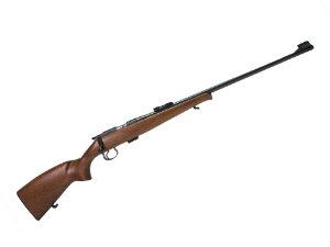 RIFLE  CZ 452-2E STANDARD - CALIBRE .22LR