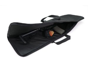Case para Rifles - BLACK
