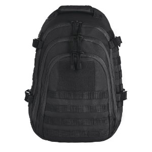 MOCHILA INVICTUS LEGEND - CAMUFLADO MULTICAM - BLACK