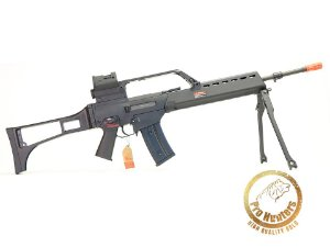 RIFLE AIRSOFT G36 ARES AS-36 - AR-004