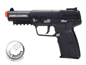 PISTOLA AIRSOFT FN FIVE-SEVEN - GBB / CO2 CYBERGUN  200507