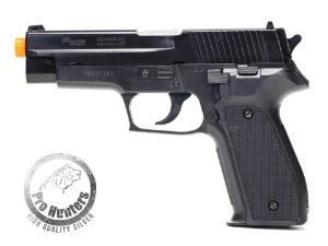 PISTOLA AIRSOFT SIG SAUER P226 - SPRING ABS CYBERGUN 280002