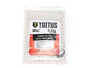 BBs 0,23g - SRC TAITUS  - 3200 UNIDADES