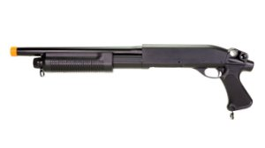Carabina Airsoft Shotgun M870 CM351 - ABS - 6mm - Cyma