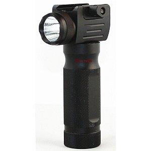 Lanterna de trilho removível de LED - Modelo Cyclops Red Light