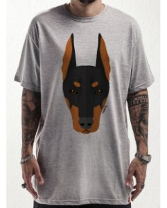Camiseta Doberman