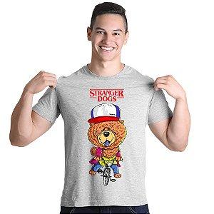 Camiseta Stranger Dogs
