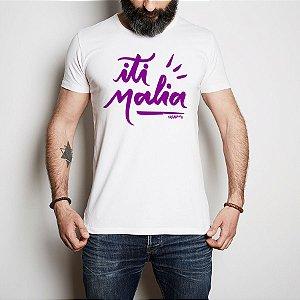 Camiseta Iti Malia