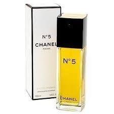 Chanel N° 5 Feminino EDT 100 ml