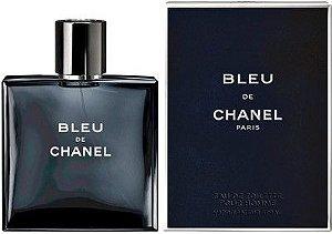 Bleu de Chanel  Pour Homme Edt 100 ml