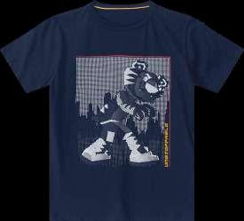 e53818e767 Camiseta Tigor T. Tigre marinho