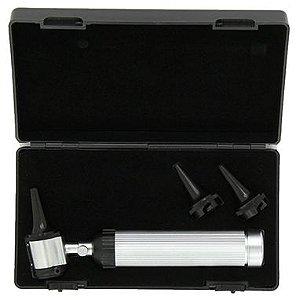 Otoscópio Cabo de metal 2,5 V halógeno R.A. Bock Diagnostics