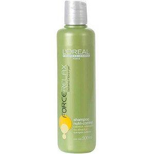Shampoo Loréal Professionnel Nutri Control Force Relax 300ml