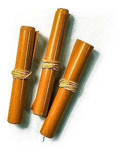 Folha Antiaderente Termica 10cm Largura X 1 Metros -10 Unid.