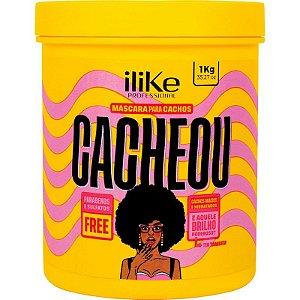 Ilike Professional Cacheou Mascara -1k