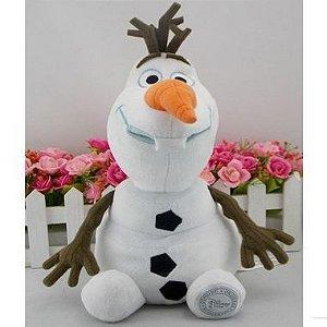 Boneco de Neve Olaf, 30 cm - Pronta entrega!