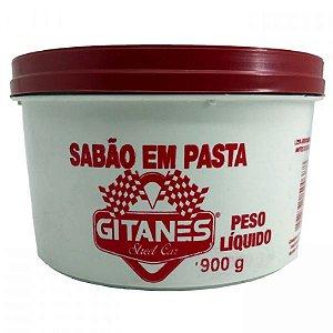 SABAO EM PASTA ARENOSA GITANES 900 GRAMAS