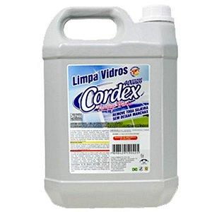 CORDEX LIMPA VIDROS 05 LITROS
