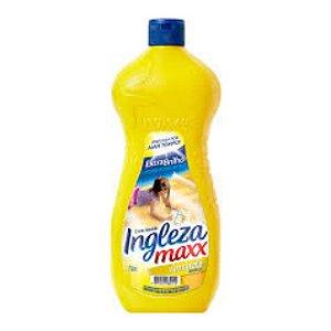 INGLEZA CERA MAXX AMARELA 750 ML