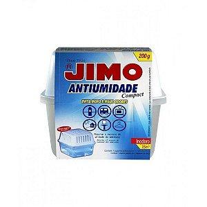 JIMO ANTIUMIDADE APARELHO + REFIL 450 GRAMAS