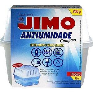 JIMO ANTIUMIDADE APARELHO + REFIL 200 GRAMAS