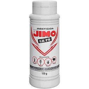 JIMO INSETICIDA EM PO 100 GRAMAS