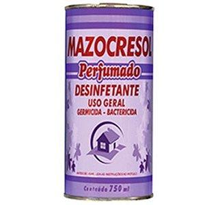 DESINFETANTE MAZOCRESOL PERF. 750 ML