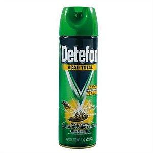 INSETICIDA DETEFON AERO 300 ML