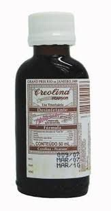 CREOLINA PEARSON 50 ML