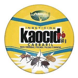 INSETICIDA KAOCID PO 50 GRAMAS