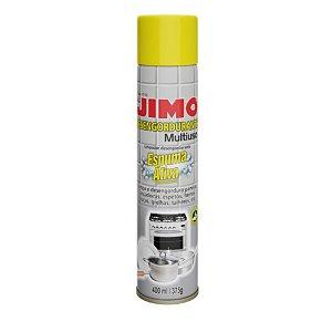 JIMO LIMPAFORNO MULTI USO AEROSOL 400 ML