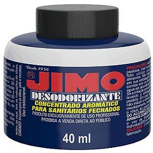 JIMO DESODORIZANTE SANITARIO CITRUS 40 ML