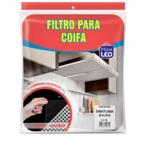 FILTRO PARA COIFA PLAST LEO