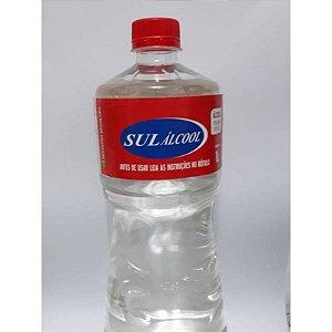 ALCOOL LIQUIDO SULALCOOL 95º 95% INPM - 01 LITRO