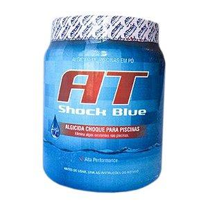 ATCLLOR ATSHOCK BLUE 01 KG