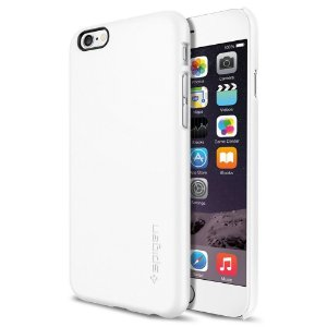 Case Spigen Slim Thin Fit iPhone 6s 6 Capinha Ultra Fina