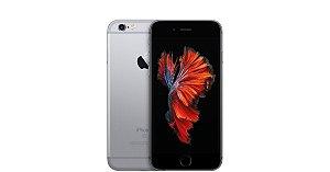 2df61d8c3 iPhone 6s Cinza Espacial 64GB Tela 4,7 SEMINOVO