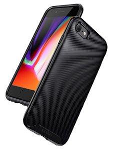 Capa Anker Karapax Preto Black Apple iPhone  7 / 8